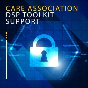CARE ASSOCIATION DSP TOOLKIT SUPPORT
