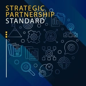 STRATEGIC PARTNERSHIP STANDARD